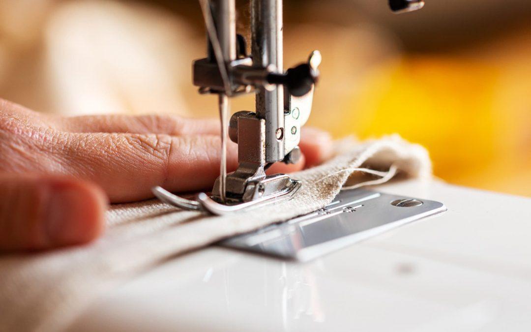 Consejos al comprar una máquina de coser