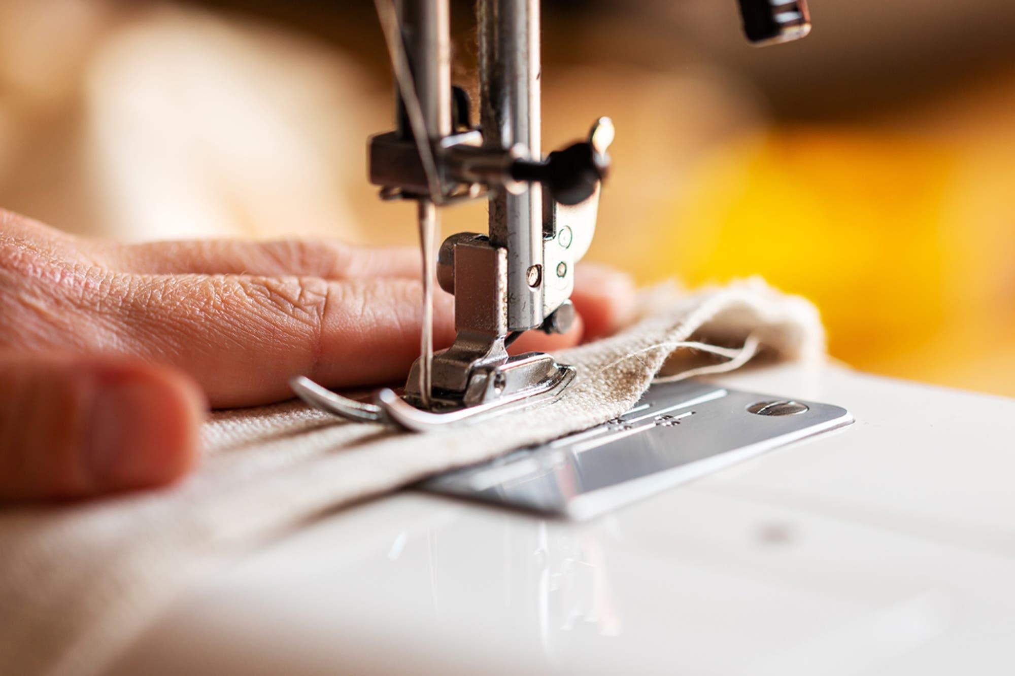 Consejos al comprar una máquina de coser - Sinre